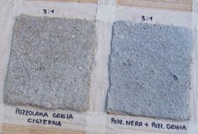 Ninfa Garden walls restoration