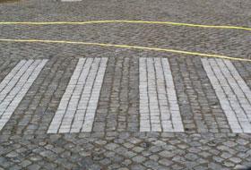 Piazza del Quarticciolo